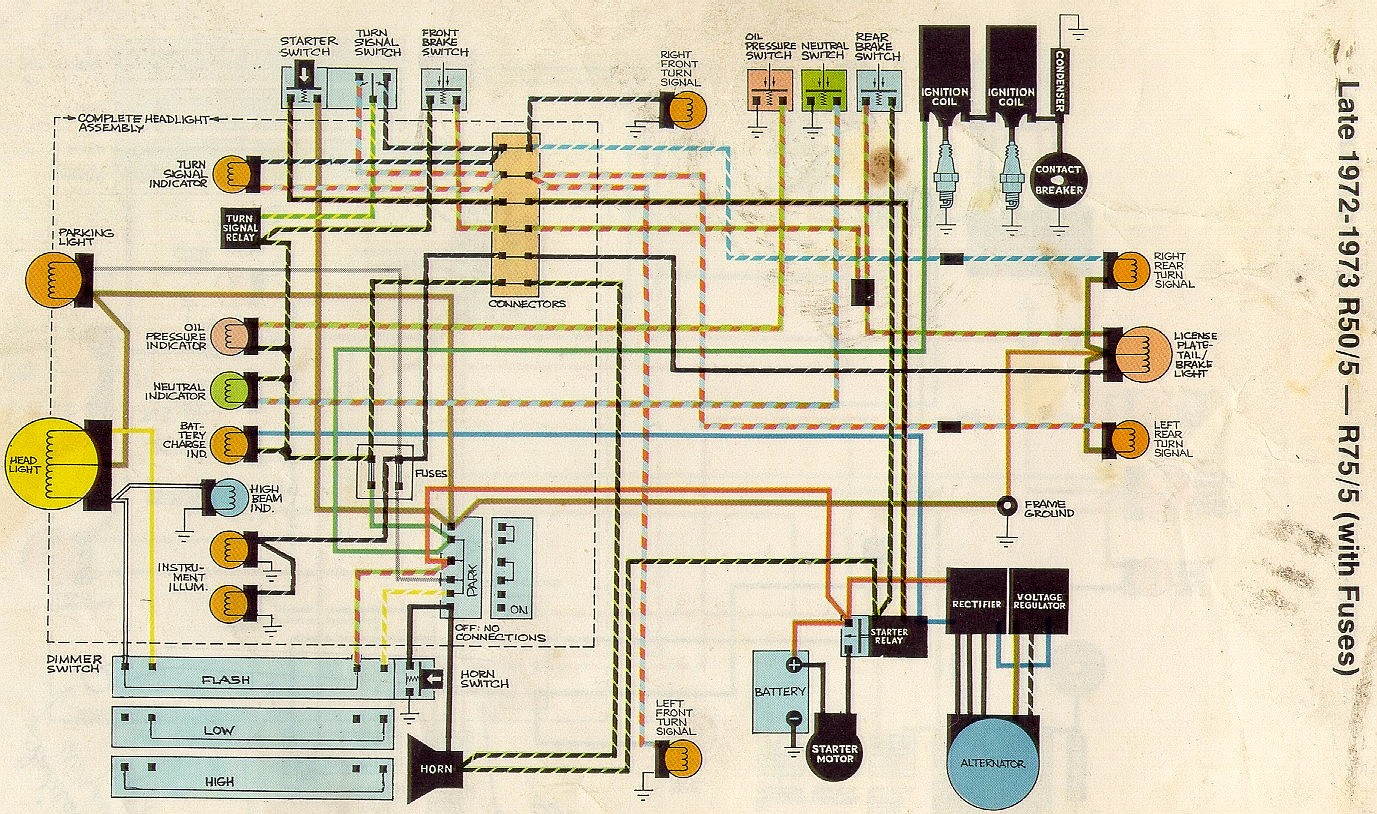 1969 Amx Wiring Diagram